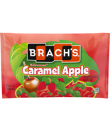 brach's caramel apple mellowcreme candy for the season, 12 oz bag, free ... - $9.00