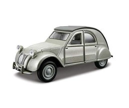 Citroen 2CV Diecast Model Car 18-43203 - $19.07