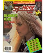 SF MovieLand #35 Daryl Hannah Time Machine Joe Dante Back To The Future - $7.96