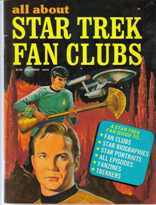 All about star trek  1