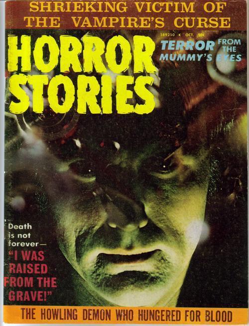 Horror stories  7