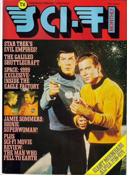 T v  sci fi monthly  3