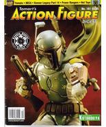 Action Figure Digest #161 Star Wars Bounty Hunter - $6.95