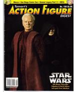 Action Figure Digest #158 Star Wars Sith Master - $6.95