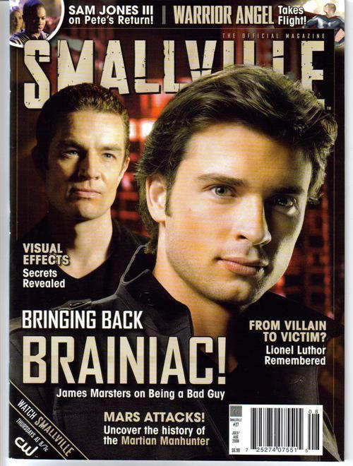 Smallville  27