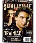 Smallville #27 Brainiac Mars Attacks Sam Jones Warrior Clark Kent Lana Lang - $8.46