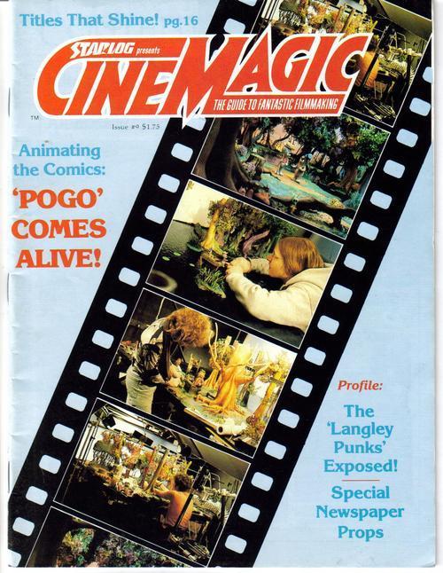Cinemagic  9