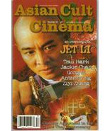 Asian Cult Cinema #53 Jet Li Tsui Hark Jackie Chan Gong Action Adventure - $7.96