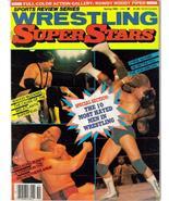 WWE Wrestling Superstars Spring 85 Wahoo McDaniel Action Adventure  - $6.36