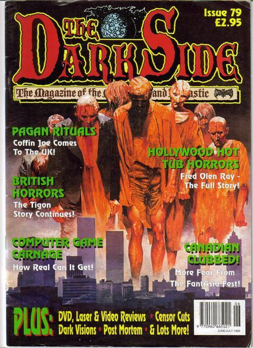 The dark side  79