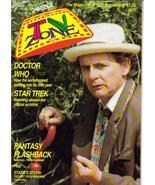 TV Zone #2 Doctor Who Star Trek Survivors Red Dwarf Fantasy Flashback Sc... - $23.96