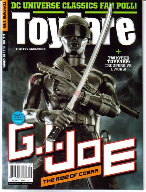 Toyfare  145