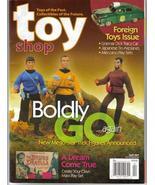 Toy Shop #393 Foreign Toy Issue Star Trek Mego Star War - $7.95