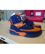 Vintage Patrick Ewing Shoes 8.5  - $59.39