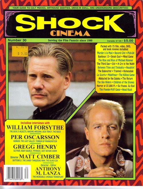 Shock cinema  30