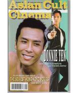 Asian Cult Cinema #29 Donnie Yen Sexiest Hong Kong Movies - $282.77