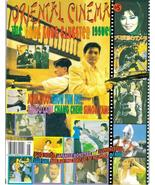 Oriental Cinema #5 John Woo Chow Yun Fat Ringo Lam Chan Simon Yam - $7.96