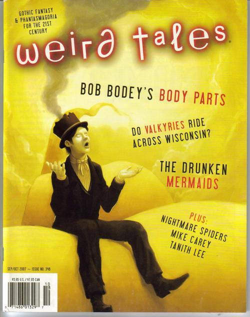 Weird tales  346