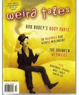 Weird Tales # 346 Bob Bodey Drunken Mermaids Nightmare - $7.96