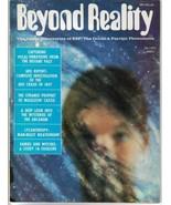 Beyond Reality #7 Past Vibrations UFO Report Maleszow - $7.96