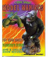 Chiller Theatre Model Maniacs #4 Grim Rocker King Kong Chiller Show Review - $10.95