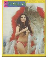 Mexican Estrellas De Cinelandia Susuky Zully De Tornel Nany Fernandez Sh... - $12.95