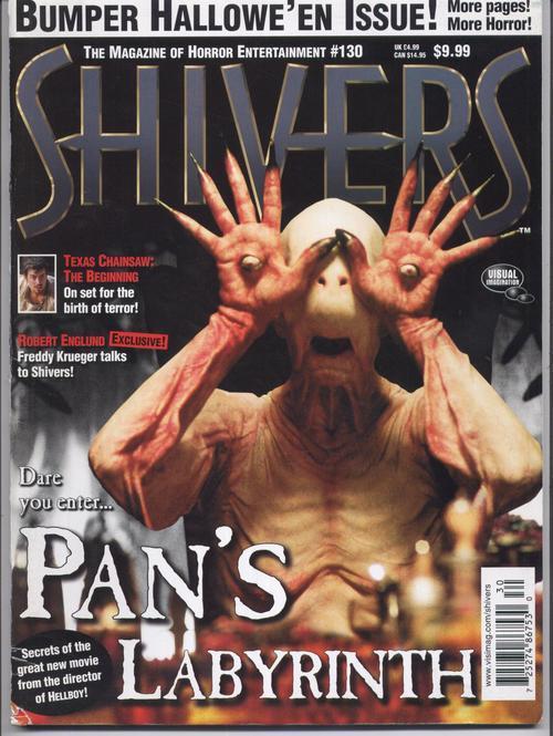 Shivers  130
