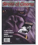 Sirens Of Cinema V2 #2 Women Of Serenity Fay Wray MirrorMask - $8.46