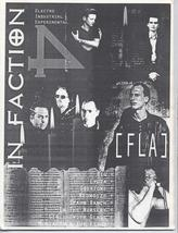 In Faction #4 Pig Lycia Uberzone Hednoize Spahn Ranch Music - $5.56