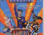 Animation magazine comic con promo thumb155 crop