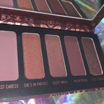 NEW IN BOX Melt Cosmetics She's In Parties Eyeshadow Palette CRUELTY FREE image 4