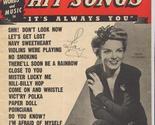 Latest song hits oct nov 1945 1212277816 thumb155 crop