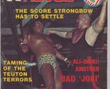 Wrestling revue thumb155 crop