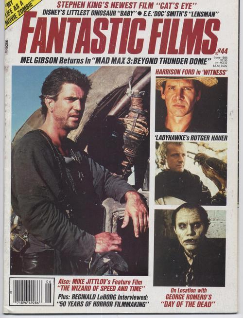 Fantastic films  44