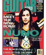 Guitar World LAYLA Highyway To Hell Transcribed Nuno Black Crowes Skid Row - $7.46