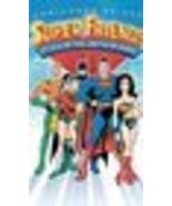 Challenge of the SuperFriends - Attack of the Legion... - $9.95