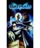 Batman - Mystery of the Batwoman (VHS, 2003, Clamshell) - $9.95