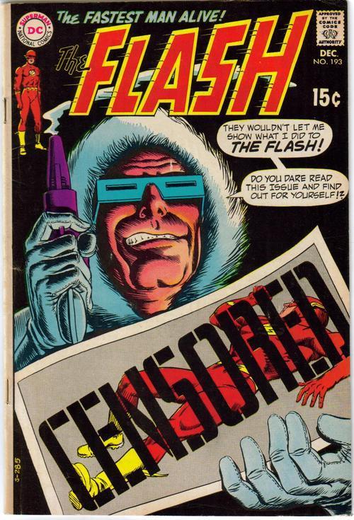Flash  193