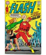 DC The Flash #192 Barry Allen Central City Iris West The Day The Flash F... - $7.95
