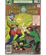 DC GREEN LANTERN #120 GREEN ARROW TEAM-UP Action Adventure - $6.95