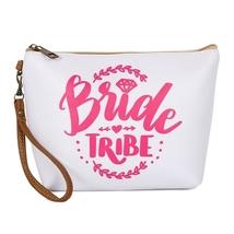 Bride Tribe cosmetic bag  - $25.95