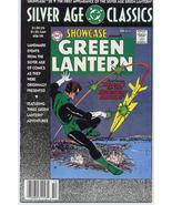 DC SHOWCASE #22 1st Appearance GREEN LANTERN Hal Jordan Guardians - $9.95
