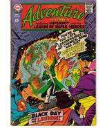 DC Adventure Comics #363 Superboy Smallville Legion Mantis Action  - $4.95