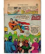 DC Adventure Comics #234 Superboy Aquaman Green Arrow Smallville Lana Lang - $9.95