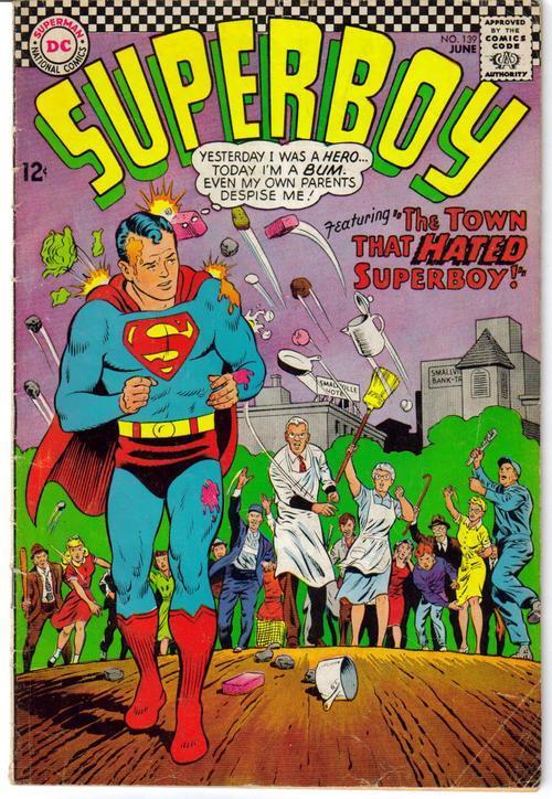 Superboy 139 1265259022