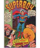 DC 1968 Superboy #145 The Fantastic Faces Smallville Lana Lang Clark Ken... - $6.95