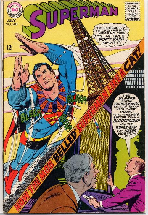 Superman 208