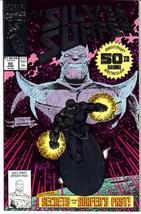 Marvel Silver Surfer #50 Secrets Of Surfer's Past 1st & 2nd Printings - $9.95