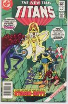 DC The New Teen Titans #25 Robin Kid Flash Speedy Aqualad - $2.95