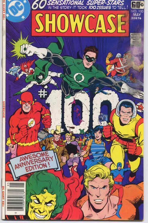 Showcase  100